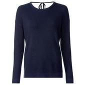 Роскошный джемпер кофточка пуловер esmara® с круглым вырезом