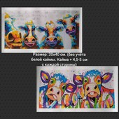 Печатные картины на холсте, подарок к 8 марта
