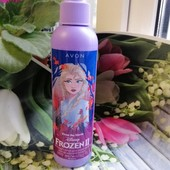 Детский спрей для облегчения расчесывания волос Disney Frozen 200 мл!!