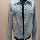 Куртка ❤️Versace джинсова чоловіча original ❤️