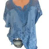 Женские блузка новая