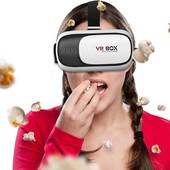 Очки виртуальной реальности 3-D .