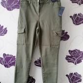 Защитные джинсы, штаны Англия с сайта Маталан новые