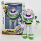 """робот """"История игрушек"""" космический рейнджер"""