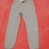 Теплі спортивні штани на байці на 7-8 років.є нюанс Дивіться інші мої лоти