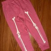 Пижамные штаны George, 2-3г / 92-98см