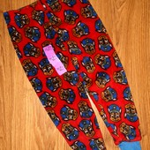 Плюшевые штаны Primark, 1,5-2г / 92см