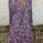 Оригинальное женское платье Tu, размер М