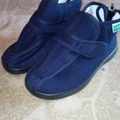 Sensiplast ботинки удобные на проблемную ногу р.38