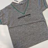 Хлопковая футболочка Liliput ( Германия) Размер 74