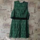 Нереально красивое платье от top shop