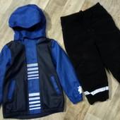 куртка дождевик +штаны