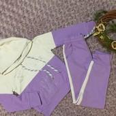Стильні спортивні костюмчики для модняшок Останні Вам