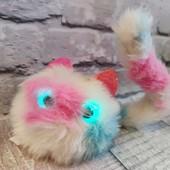 Интерактивная игрушка , кошечка Pomsies