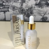 Сироватка-праймер Farsali liquid glass 30 мл
