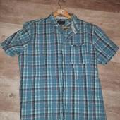 классная брендовая рубашка(состояние новой