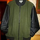 Качество!Стильная куртка от американского бренда Kenneth Cole Reaction в отличном состоянии