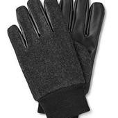 Мужские перчатки tchibo. размер 10