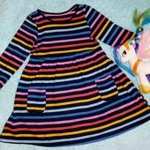 Бомбезное платьице в идеале,на девочку 5-6 лет