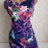 Новое шикарное платье!!! Размер 10
