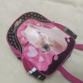 ,ркий рюкзак для девочки