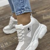 Колекція 2021! Дуже класні, стильні, високі кросівки. Мега низька ціна