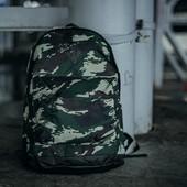Рюкзак Nike AIR | камуфляж Хакі