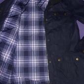 Куртка ветровка р М