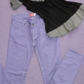 Одежда на девочку 140-148см