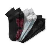 ☘Лот 2 пари ☘ Антиковзні носочки для йоги, Tchibo (Німеччина), розмір: 35-38