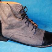 деми ботинки 45 размер