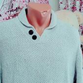 Next! Весенний мужской свитер 54-56