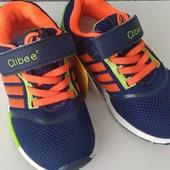 Кросовки Clibee отличного качества