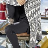 ☘ 1 шт ☘ Модні повсякденні штани з джерсі Blue Motion (Німеччина), наш розміри: 42-44 (36/38 євро)