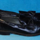 туфли кожа footjoy usa 45 размер