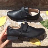 Туфли для мальчика р33-38 в наличии Тм Том.м