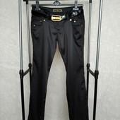 Женские брюки в комплекте с поясом Фото реал