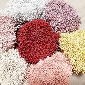 700 тичинок для рукоділля різних кольорів. Укрпошта -10%