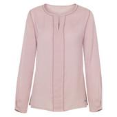 ☘ Рожева блуза довгий рукав від Blue Motion (Німеччина), р. 44-46 наш (S 36/38 євро)