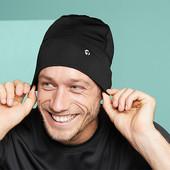Спортивная шапка серии актив, унисекс от Tchibo германия, размер универсальный