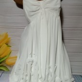 Вау! Обалденное платьице размер S