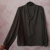 Красивая блуза , хаки ! УП скидка 10%