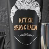 Бальзам после бритья Barber Lab faberlic/ Комфортное бритьё без раздражения!