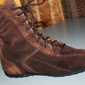 деми ботинки geox 40 размер