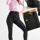 "❤ Жен.джинсы-американка,бренд""Lady N"",стрейч,выс.посадка,р.26-28.Кач-во супер❤ Опт.цена❤"