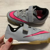 Кроссовки Nike оригинал 29 размер стелька 18,5 см
