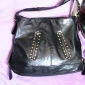 Кожаная сумка Primark