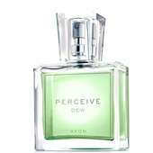 Аромат від Аvon Perceive dew (зелений) 30 ml