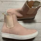 Деми ботиночки от H&M 32 размер стелька 20 см