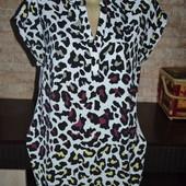 Блуза на 48-50 розмір Некст . як нова .